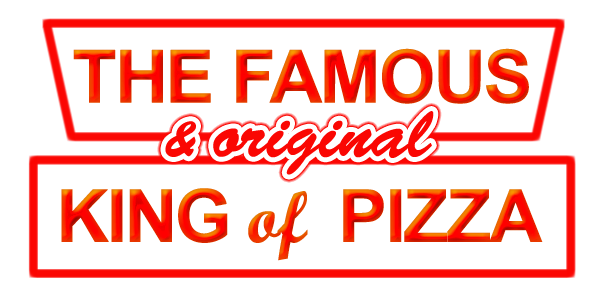 The Famous King of Pizza
